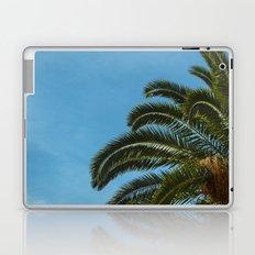 Tropical landscape Laptop & iPad Skin