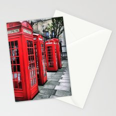 one way or another Stationery Cards