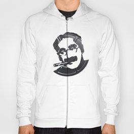 Groucho Marx Hoody