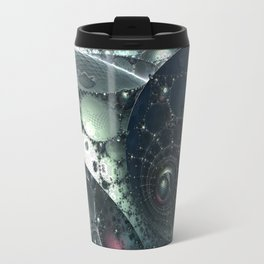 junkyard at Proxy Centaurion Travel Mug