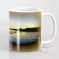 karma Mugs featuring Karma by Chris' Landscape Images & Designs