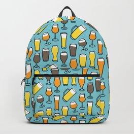 My Beer Diet Backpack