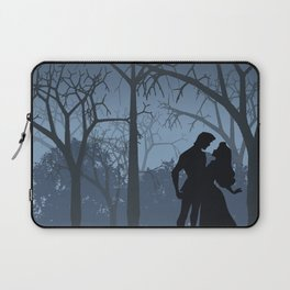 I walked with you once upon a dream (Sleeping Beauty) Laptop Sleeve
