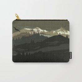 Terra Ptero Carry-All Pouch