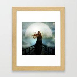 The Heavenly Hope Framed Art Print