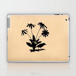 Maryland - State Papercut Print Laptop & iPad Skin