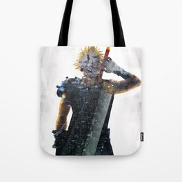 Soldier Living legacy Tote Bag