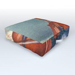 Violín/Violin Outdoor Floor Cushion