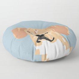 Birdie Floor Pillow