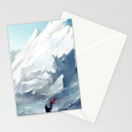 Adventure with you Stationery Cards
