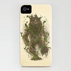 Treebear iPhone (4, 4s) Slim Case