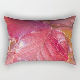 Dawyck Purple Rectangular Pillow