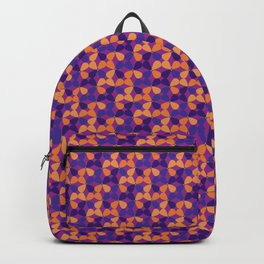 Fields of purple Backpack
