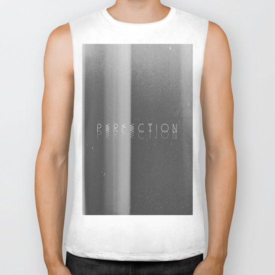 Perfection Biker Tank