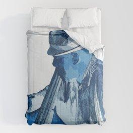 Bassist Comforters