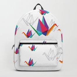 Tsuru Backpack