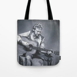 Keith Whitley Tote Bag