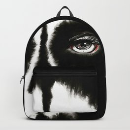 Death is a WoMaN Backpack