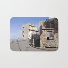 Little Village at the Sea - Forza d'Agro - Sicily  Bath Mat