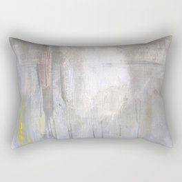 Fog Rectangular Pillow