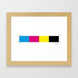 Print Proof Framed Art Print