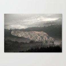 OoI 03 Canvas Print