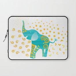 Lucky Elephant – Magic Villa Laptop Sleeve