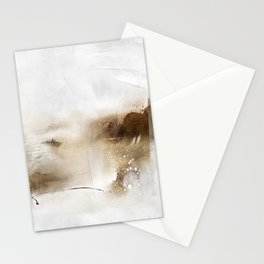 untitled works on paper. Lithograph, graphite, and ink Stationery Cards