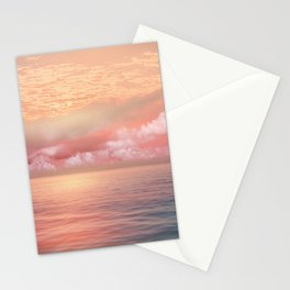 Pastel vibes 55 Stationery Cards