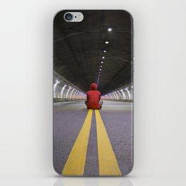 Fortitude iPhone Skin