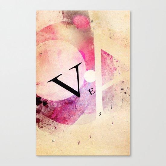 VEA 21 Canvas Print