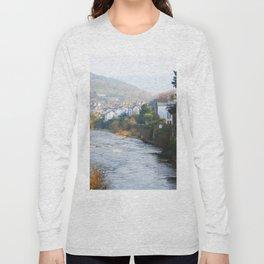 River Dee Long Sleeve T-shirt