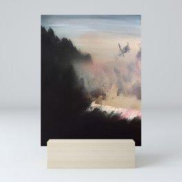 The Buck Mini Art Print