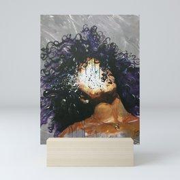 Naturally XXXVII Mini Art Print