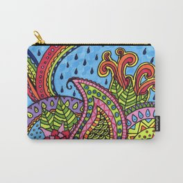 Sunshine after the rain Carry-All Pouch