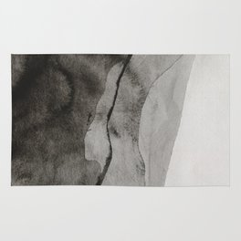 Ink Layers Rug