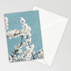 Spring 5 Stationery Cards