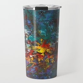 Some Through the Fire Travel Mug