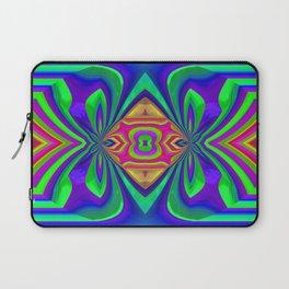 Ornamental Laptop Sleeve