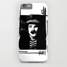 belle amour iPhone 6s Slim Case