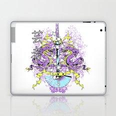Katana Laptop & iPad Skin