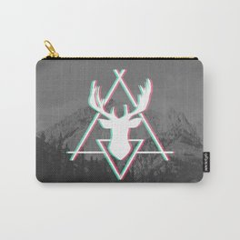 Forest & Mountain Carry-All Pouch