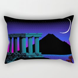 Acropolis Rectangular Pillow
