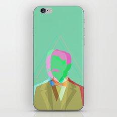 ☢ Mr. Nuclear ☢ iPhone & iPod Skin