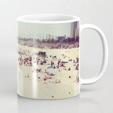 Santa Monica Pier Mug