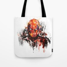 dead one Tote Bag