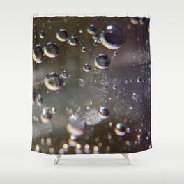 MOW7 Shower Curtain