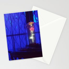Enchanted Rose Stationery Cards
