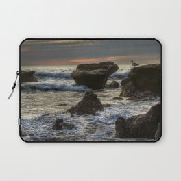 Rocky Shores Laptop Sleeve