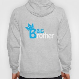 Big Brother Baby Announcement  Hoody